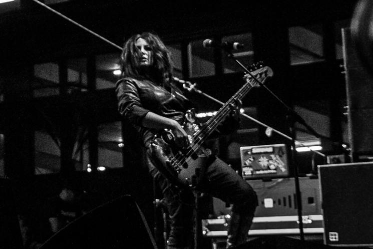 Photo by Kathy Flynn